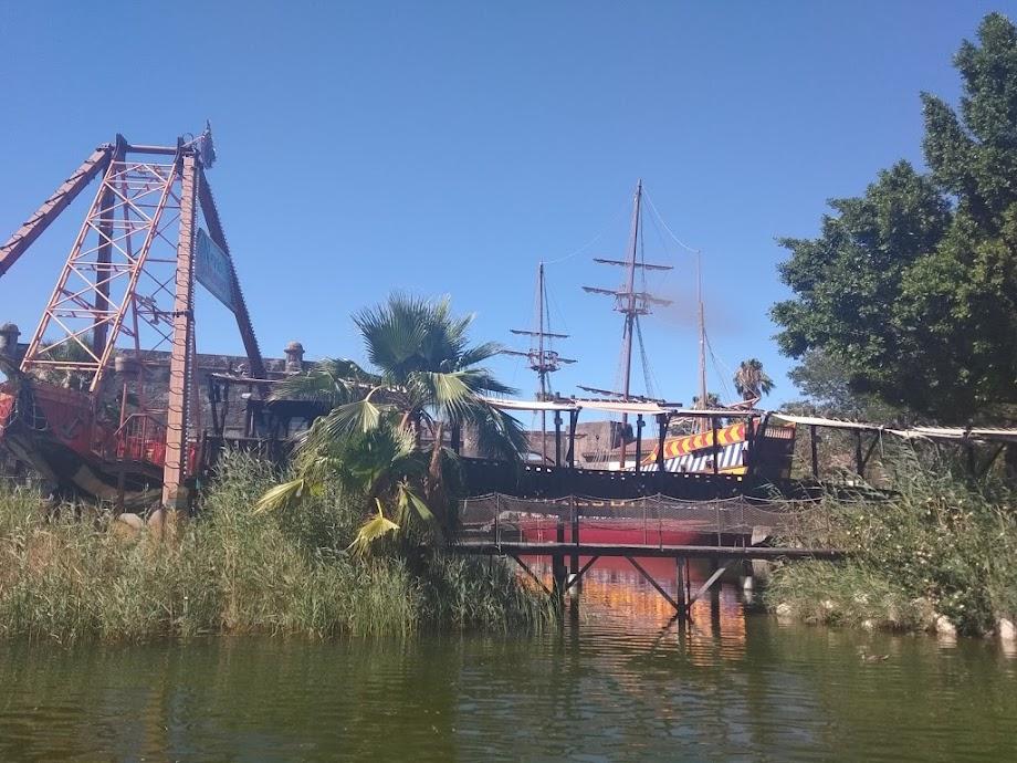 Foto Isla Mágica 18