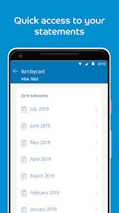 App Barclaycard APK for Windows Phone
