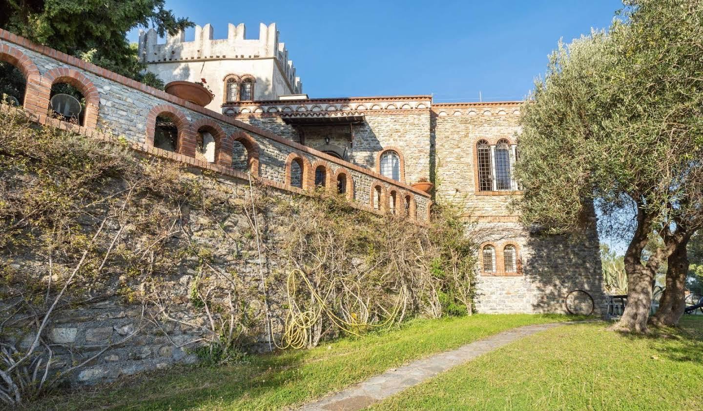 Villa avec jardin et terrasse Albenga