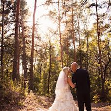Wedding photographer Olga Radosteva (Cleopatra). Photo of 19.01.2015