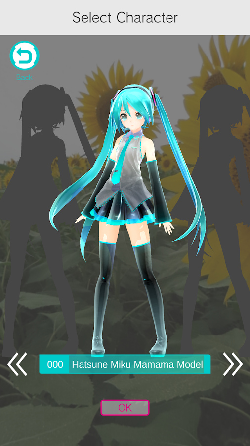 RICOH THETA  Type HATSUNE MIKU- screenshot