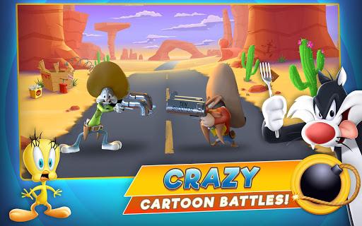 Looney Tunes™ World of Mayhem - Public Test 17.0.0 screenshots 2