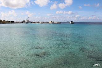 Photo: Imponente color del mar