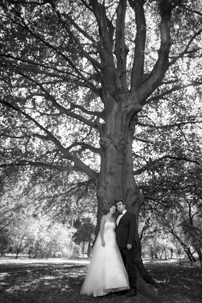 Wedding photographer Yarema Ostrovskiy (Yarema). Photo of 09.11.2015