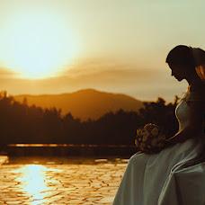 Wedding photographer Sergey Vinnikov (VinSerEv). Photo of 14.07.2018