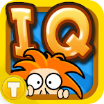 IQ Test -memory&logical puzzle Icon