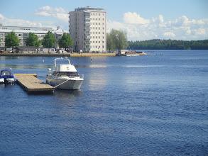 Photo: Savonlinna