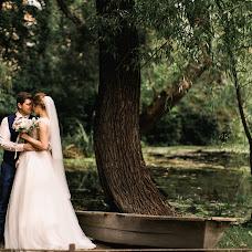 Wedding photographer Mark Lukashin (Marklukashin). Photo of 19.01.2018