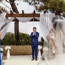 Hochzeitsfotograf Aleksey Malyshev (malexei). Foto vom 17.04.2016