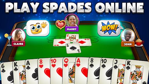 Spades Plus  gameplay | by HackJr.Pw 1