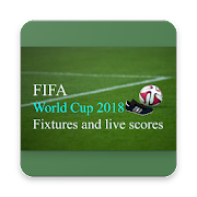 World cup 2018 Fixtures and live scores