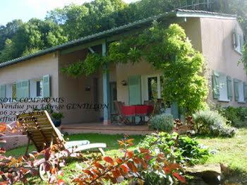 maison à Saint-Romain-au-Mont-d'Or (69)