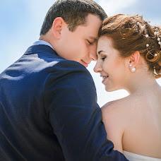 Wedding photographer Dmitriy Begma (dantar90). Photo of 21.08.2015