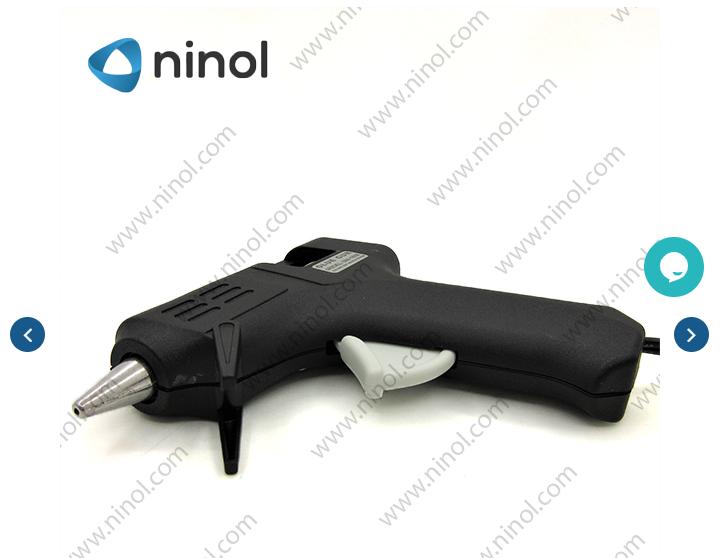 Một mẫu súng giá vừa tầm tại Ninol