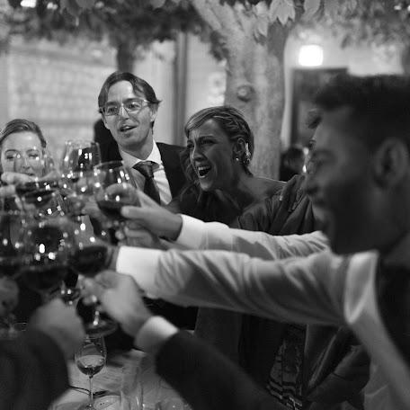 Wedding photographer Jorge Gongora (JORGEGONGORA). Photo of 15.03.2018