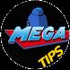 Mega free tips