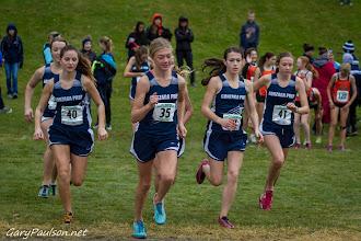 Photo: Varsity Girls 4A Eastern Washington Regional Cross Country Championship  Prints: http://photos.garypaulson.net/p517988639/e4918e5f2