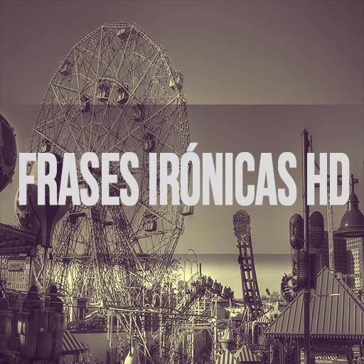 приложения в Google Play Frases Irónicas Hd