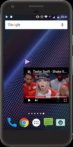 !¡Ads Free¡! Music YouTube - Float Screen-Off Mode 3.6 screenshots 10