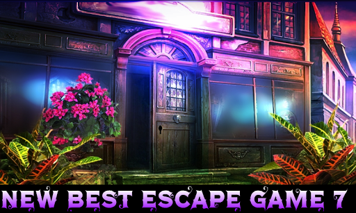 New Best Escape Game 7