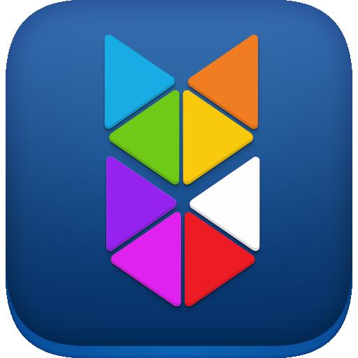 Vibe - Icon Pack 個人化 App LOGO-APP試玩