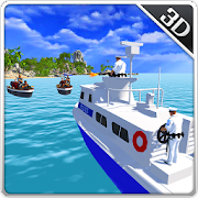Game Navy Police Motor Boat Attack APK for Windows Phone