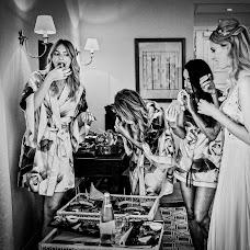 Fotografo di matrimoni Andrea Pitti (pitti). Foto del 04.12.2018