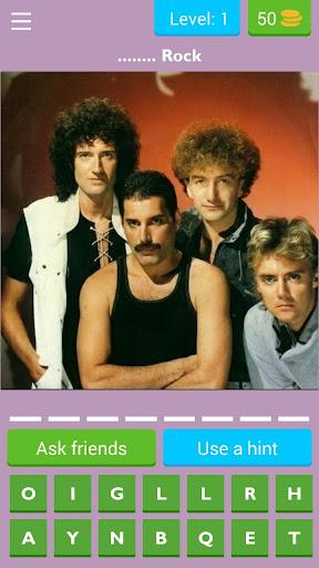 Queen songs quiz 7.1.2z screenshots 1