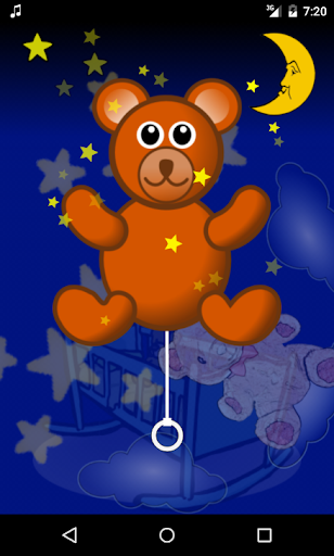Baby Lullaby 1.0.3 screenshots 1