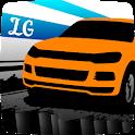 Limit Gear icon