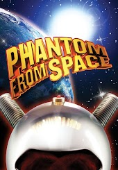 Phantom From Space (In Color & Restored)
