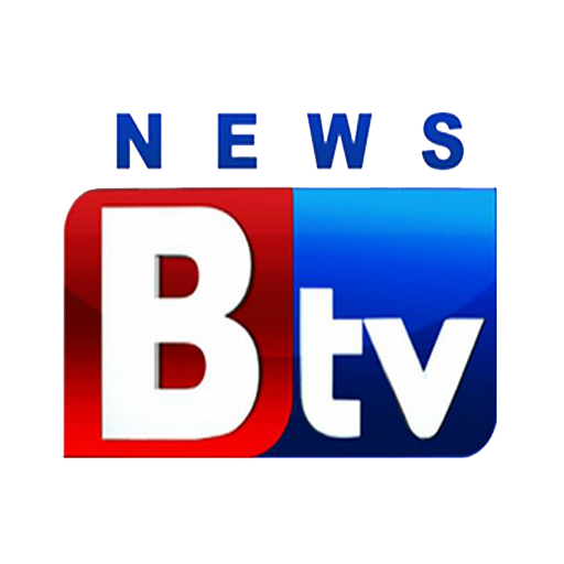 BTV NEWS 新聞 App LOGO-硬是要APP