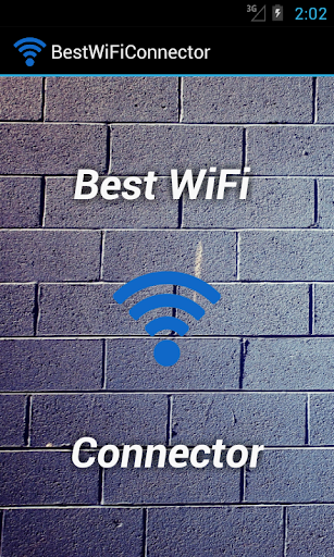 Best Wifi Connector