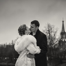 Wedding photographer Aleksandr Belokurov (caiiika). Photo of 19.01.2013
