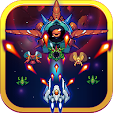 Galaxy shooter : Space attack (Unreleased) icon