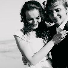 Wedding photographer Zhenya Pavlovskaya (Djeyn). Photo of 25.12.2017