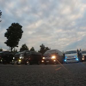 ハイエースバン  RZH112V  DX GLパッケージ H12年式のカスタム事例画像 豊田百式(ウッチー)さんの2019年09月29日18:56の投稿