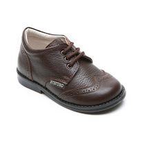 Step2wo Lord - Patent Brogue SHOE