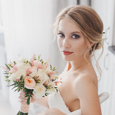 Wedding photographer Yuliya Vinogradova (VinogradovaJ). Photo of 03.04.2018