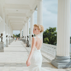 Wedding photographer Olga Shulginova (lelechkash24). Photo of 28.08.2017