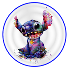 Lilo And Stitch Wallpapers HD icon