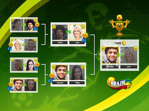 Soccer Stars screenshot 10