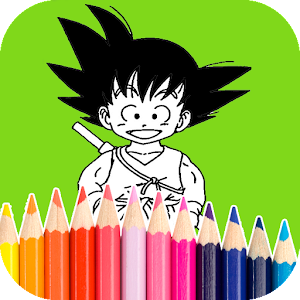 Kids Coloring Book DBZ Anime Free Online Games Play Game Car Racing Cricket