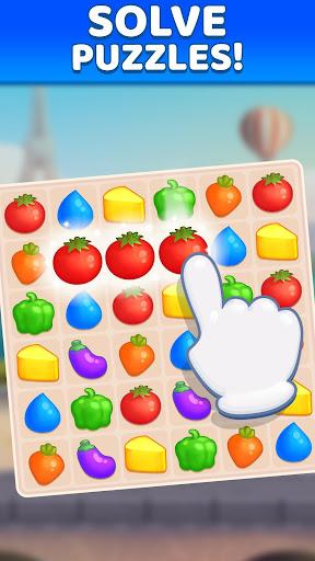 Matching Madness: Best puzzle game 0.1.0 Mod screenshots 1