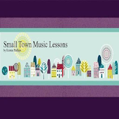 Small Town Music Lessons