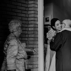 Wedding photographer Pio Morales (bodayarte). Photo of 22.03.2016