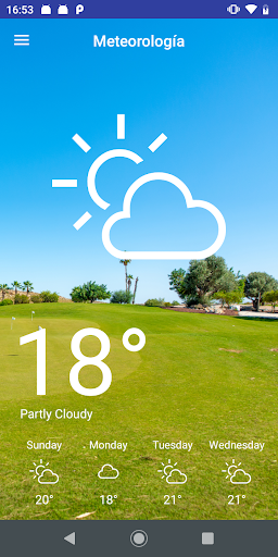 Altaona Golf ES screenshot 6