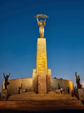 Photo: Pomnik Wyzwolenia - Góra Gellerta