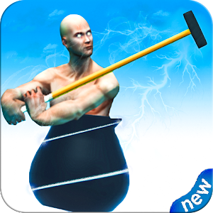Hammerman-Getting Over It Fourfiveseconds for PC