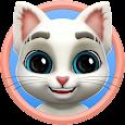Oscar the Cat - Virtual Pet apk